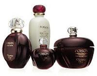 Женский парфюм Poison 30.0 мл. Christian Dior. Туалетная вода. Пуазон. ( Christian Dior )