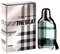 The Beat for Men  от Burberry (Бит фо мэн от Барбэрри)