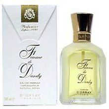 """D`orsay """"Femme de Dandy"""" 100.0 мл. Туалетные духи."""