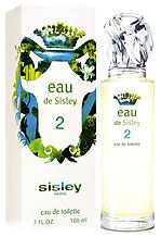 Женский парфюм Eau de Sisley 2 50.0 мл. Sisley. Туалетная вода. О дэ Сисле 2. ( Sisley )