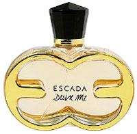 """Escada """"Desire Me"""" 75.0 мл. Туалетные духи - тестер."""