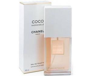 """Chanel """"Coco Mademoiselle Eau de Toilette"""" 50.0 мл. Туалетная вода."""