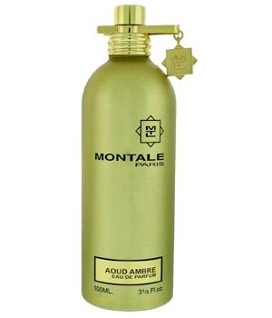 """Montale """"Aoud Ambre"""" 50.0 мл. Туалетные духи."""
