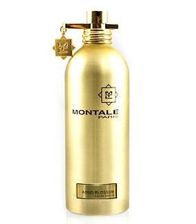 Женский парфюм Aoud Blossom 100.0 мл. Montale. Туалетные духи. Ауд Блоссом. ( Montale )