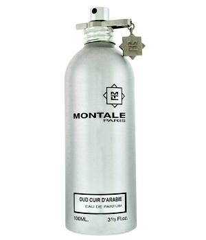 """Montale """"Aoud Cuir d'Arabie"""" 100.0 мл. Туалетные духи."""