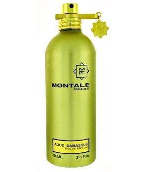 Женский парфюм Aoud Damascus 50.0 мл. Montale. Туалетные духи. ( Montale )