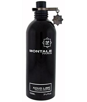 """Montale """"Aoud Lime"""" 50.0 мл. Туалетные духи."""