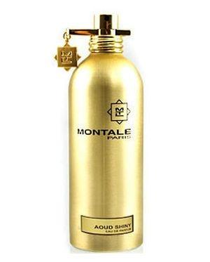 "Montale ""Aoud Shiny"" 100.0 мл. Туалетные духи."