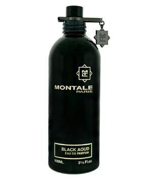 """Montale """"Black Aoud"""" 100.0 мл. Туалетные духи."""