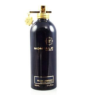 "Montale ""Blue Amber"" 50.0 мл. Туалетные духи."