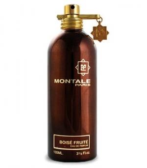 "Montale ""Boise Fruite"" 100.0 мл. Туалетные духи."