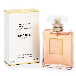 "Chanel ""Coco Mademoiselle"" 50.0 мл. Туалетные духи."