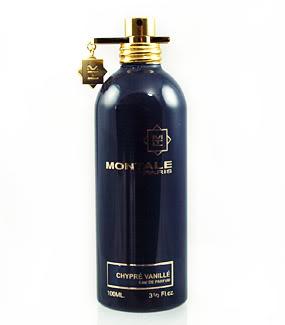 "Montale ""Chypre Vanille"" 50.0 мл. Туалетные духи."