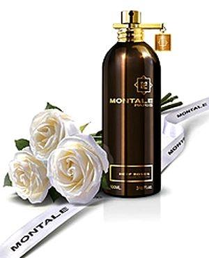 """Montale """"Deep Roses"""" 50.0 мл. Туалетные духи."""