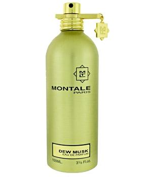 "Montale ""Dew Musk"" 50.0 мл. Туалетные духи."