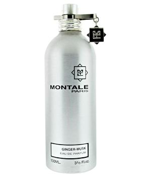 """Montale """"Ginger Musk"""" 50.0 мл. Туалетные духи."""