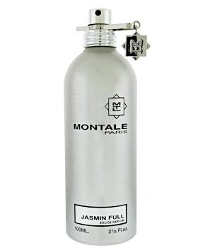 """Montale """"Jasmin Full"""" 50.0 мл. Туалетные духи."""