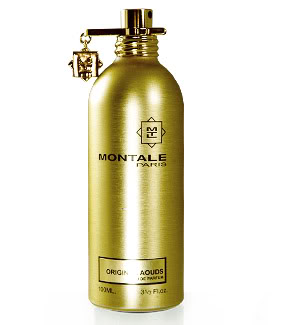 "Montale ""Original Aouds"" 100.0 мл. Туалетные духи."