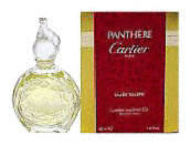Panthere от Cartier (Пантера от Картье)