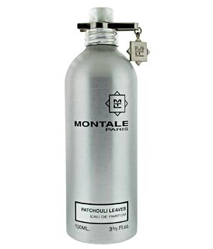 Женский парфюм Patchouli Leaves 50.0 мл. Montale. Туалетные духи. Пачули ливс. ( Montale )