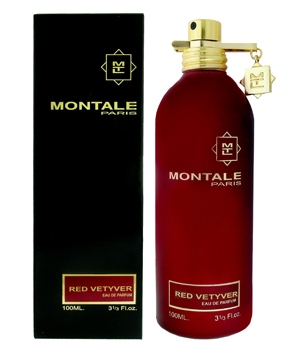 "Montale ""Red Vetiver"" 100.0 мл. Туалетные духи."