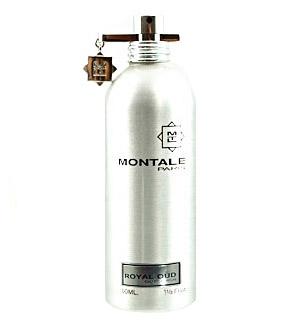"""Montale """"Royal Oud"""" 50.0 мл. Туалетные духи."""