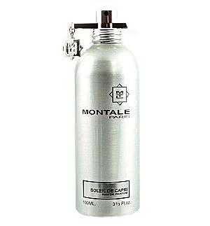 """Montale """"Soleil de Capri"""" 100.0 мл. Туалетные духи."""