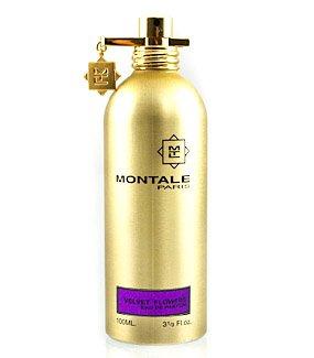 """Montale """"Velvet Flowers"""" 100.0 мл. Туалетные духи."""