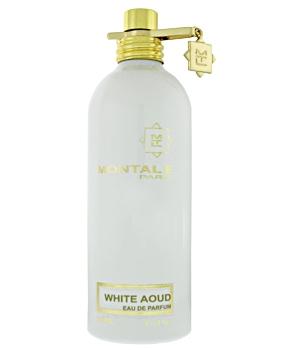 """Montale """"White Aoud"""" 100.0 мл. Туалетные духи."""