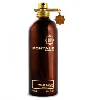 "Montale ""Wild Aoud"" 100.0 мл. Туалетные духи."
