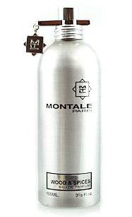 "Montale ""Wood & Spices"" 50.0 мл. Туалетные духи."
