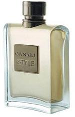 "Canali ""Canali Style"" 100.0 мл. Туалетная вода - тестер."