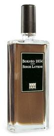 Женский парфюм Borneo 1834 75.0 мл. Serge Lutens. Туалетные духи. Борнео 1834. ( Serge Lutens )