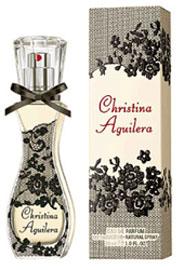 Женский парфюм Christina Aguilera 30.0 мл. Christina Aguilera. Туалетные духи. Кристина Агилера. ( Christina Aguilera )