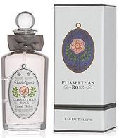 Женский парфюм Elisabethan Rose 100.0 мл. Penhaligon`s. Туалетная вода. Элизабэтан роуз. ( Penhaligon`s )