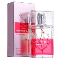 Женский парфюм Sensual Red 50.0 мл. Armand Basi. Туалетная вода. ( Armand Basi )