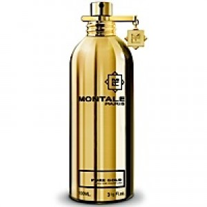 Amber & Spices от Montale (Монталь)