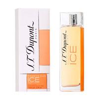 Женский парфюм Dupont Essence Pure Ice Women 30.0 мл. S.T. Dupont. Туалетная вода. ( S.T. Dupont )