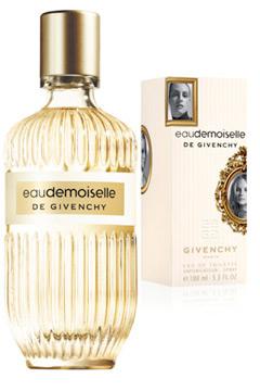 Женский парфюм Eaudemoiselle de Givenchy 50.0 мл. Givenchy. Туалетная вода. Одемуазель дэ Живанши. ( Givenchy )