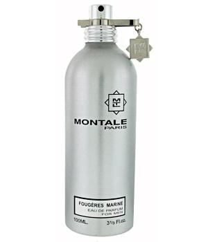 "Montale ""Fougeres Marine"" 50.0 мл. Туалетные духи."