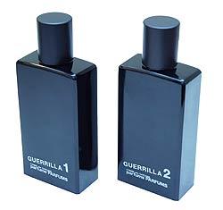 "Garcons ""Guerilla 1"" 85.0 мл. Туалетная вода."