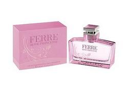 Женский парфюм Ferre Rose Princesse 100.0 мл. Gianfranco Ferre. Туалетная вода. ( Gianfranco Ferre )