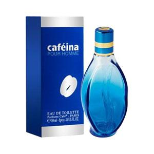 Cafeina Pour Homme от Cafe-Cafe (Кафе-Кафе)