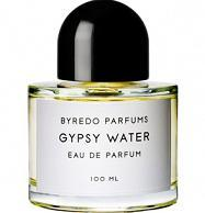 "Byredo ""Gypsy Water"" 100.0 мл. Туалетные духи."