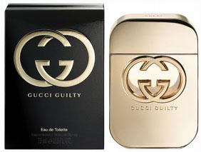 Женский парфюм Gucci Guilty 5.0 мл. Gucci. Миниатюра-туалетная вода. Гуччи Гилти. ( Gucci )