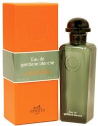 "Hermes ""Eau de Gentiane Blanche"" 100.0 мл. Одеколон."