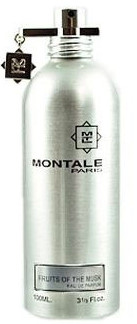Fruits of the Musk от Montale (Монталь)