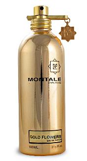 Женский парфюм Gold Flowers 50.0 мл. Montale. Туалетные духи. ( Montale )