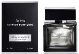 Narciso Rodriguez for Him Musk от Narciso Rodriguez (Нарцисо Родригез)