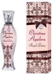 Женский парфюм Royal Desire 30.0 мл. Christina Aguilera. Туалетные духи. ( Christina Aguilera )